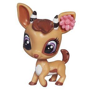 Littlest Pet Shop Игрушка Зверюшка (ассорт. B) (A8229) LITTLEST PET SHOP