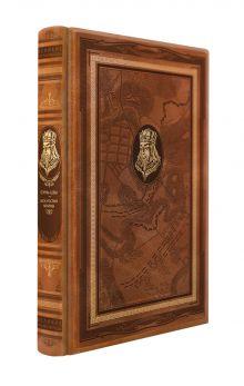 Искусство войны. Книга в коллекционном кожаном переплете ручной работы с дублюрой, окрашенным и вызолоченным обрезом