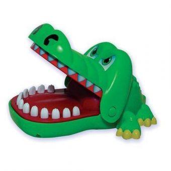 Игра Крокодильчик Дантист (Настольная игра) (B0408) GAMES