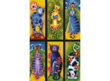 - Наборы для вышивания. Коллекция кошек (922-14 ) обложка книги