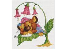 - Наборы для вышивания. Колокольчики (129-14 ) обложка книги