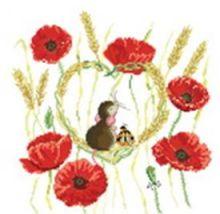 - Наборы для вышивания. Летние игры (860-14 ) обложка книги