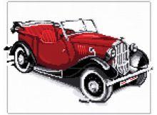 - Наборы для вышивания. Моррис 1938 (404-14 ) обложка книги