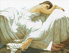 - Наборы для вышивания. Нежность (1185-14 ) обложка книги