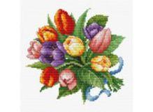 Наборы для вышивания. Тюльпаны (6013-14 )