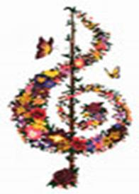 Наборы для вышивания. Цветочный ключ (6029-14 )