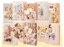 - Наборы для скрапбукинга. Набор для создания 10-ти открыток (251-SB ) обложка книги