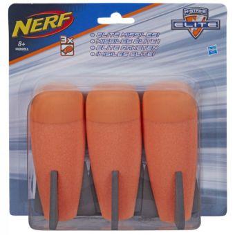 "NERF Элит 3 Гранаты ""Разрушитель"" (A8951) NERF"