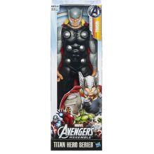 AVENGERS - Avengers Титаны: Фигурки Мстителей (B0434) обложка книги
