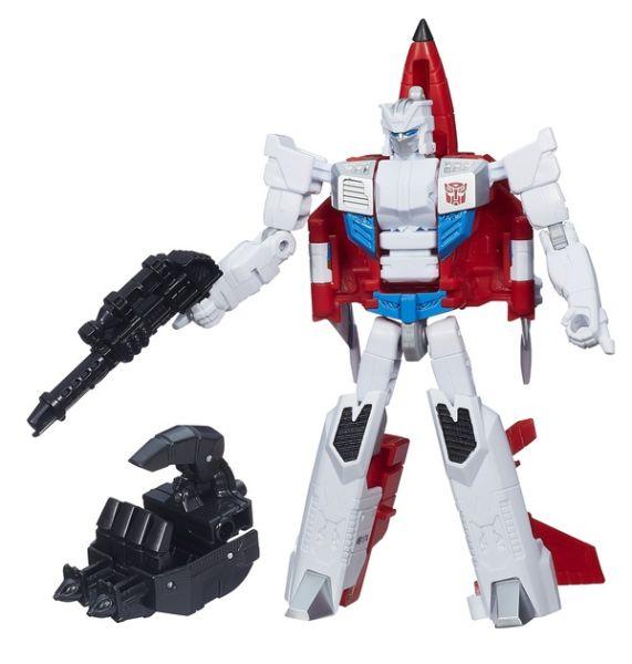 Transformers Дженерэйшнс Дэлюкс (B0974)