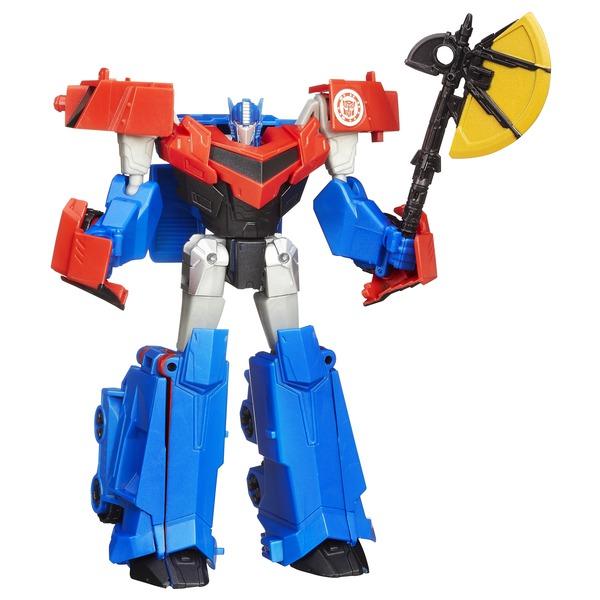 Transformers Роботс-ин-Дисгайс Войны (B0070)