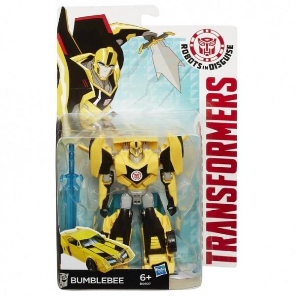 Transformers Роботс-ин-Дисгайс Гиперчэндж (B0067)