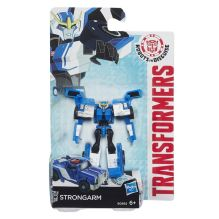 TRANSFORMERS - Transformers Роботс-ин-Дисгайс Легион (B0065) обложка книги