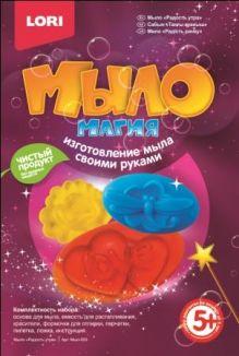 - МылоМагия Радость утра обложка книги