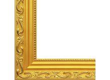 - Багетные рамы 40*50. Diana  (золотой) (2040-BB) обложка книги