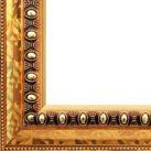 Багетные рамы 40*50. Elena  (золотой) (2050-BB)