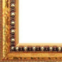 - Багетные рамы 40*50. Elena  (золотой) (2050-BB) обложка книги