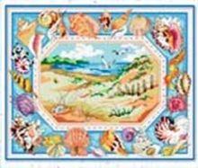 - Наборы для вышивания. Морская Фантазия (2021-14) обложка книги