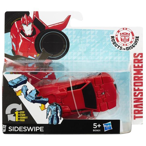 Transformers Роботс-ин-Дисгайс Уан-Стэп (B0068)