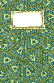 - Блокнот для записей Павлин-мавлин А5 обложка книги