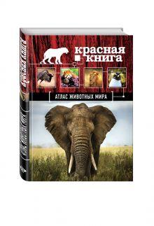 Скалдина О.В. - Атлас животных мира обложка книги