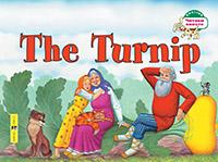 Наумова Н.А. - Репка. The Turnip (на английском языке) обложка книги