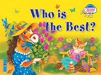 Кто самый лучший?  Who is the Best? (на английском языке) Владимирова А.А.