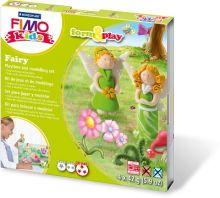 "- FIMO kids form&play детский набор ""Фея"" обложка книги"