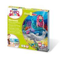 """- FIMO kids form&play детский набор """"Русалочка"""" обложка книги"""