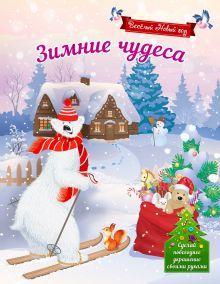 Воробьева Н.М. - Зимние чудеса обложка книги
