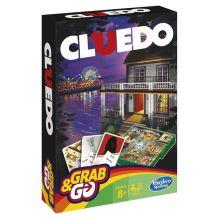 Дорожная Игра Клуэдо (Настольная игра)  (B0999 )