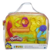 Play-Doh - Play-Doh Игровой набор Базовый (B1169) обложка книги