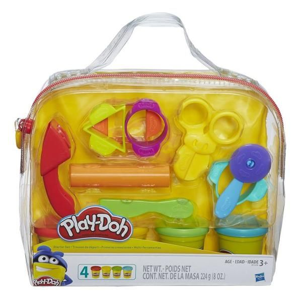 """Play-Doh Игровой набор """"Базовый"""" (B1169) PLAY-DOH"""