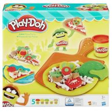 Play-Doh - Play-Doh Игровой набор Пицца (B1856) обложка книги
