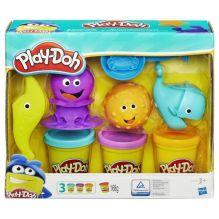 """Play-Doh Игровой набор """"Подводный мир"""" (B1378)"""