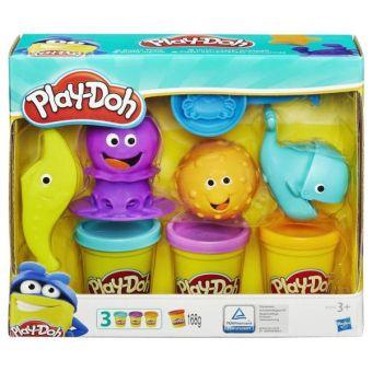 """Play-Doh Игровой набор """"Подводный мир"""" (B1378) Play-Doh"""
