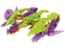 TRANSFORMERS - Transformers  Роботс-ин-Дисгайз Миниконс (B0763) обложка книги