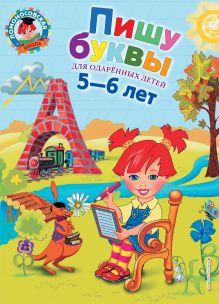 Комплект к серии Ломоносовская школа для детей 5-6 лет