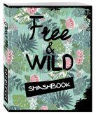- Free and wild (с конвертами)' обложка книги