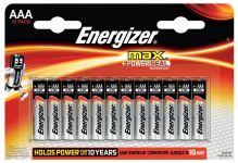 - Батарейка Energizer MAX E92/AAA 12шт. обложка книги