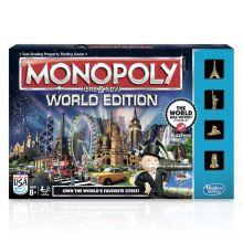- Всемирная монополия (B2348) обложка книги