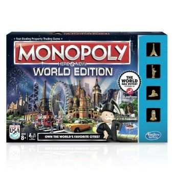 Всемирная монополия (B2348)