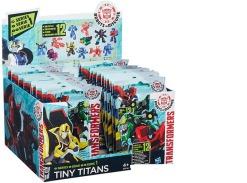 Transformers МИНИ-ТИТАНЫ (B0756) transformers b0974 делюкс свиндл