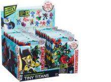 - Transformers МИНИ-ТИТАНЫ (B0756) обложка книги