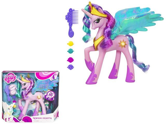 My Little Pony Пони Принцесса Селестия  (A0633)