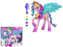 - My Little Pony Пони Принцесса Селестия  (A0633) обложка книги