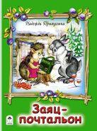 Заяц-почтальон (книжки на картоне)