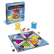 Игра Тривиал Персьюит. Семейная игра. (Настольная игра) (73013)