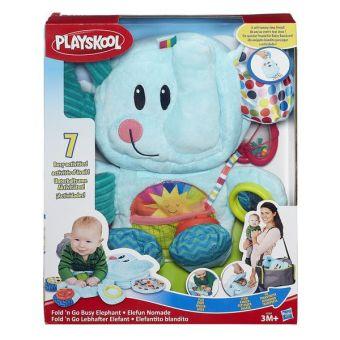 PLAYSKOOL Веселый Слоник (B2263) PLAYSKOOL