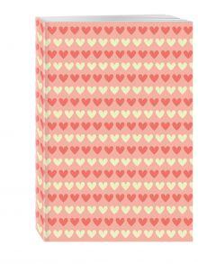- Блокнот для записей Зефирный обложка книги